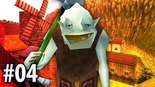 Zelda: Ocarina of Time Randomizer #5 — The BEST Random Tunic