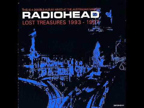 [1993 - 1997] Lost Treasures - 11. Blow Out (Acoustic Version) - Radiohead