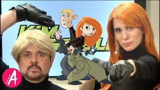 Christy Carlson Romano Joins the Live Action Cast of Kim Possible