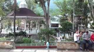 preview picture of video 'Sitios turisticos de Antioquia Colombia Copacabana'