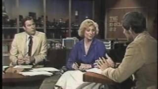 1979 Disco Demolition Night, Local News Coverage