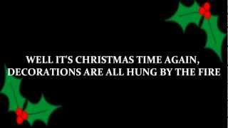 Christmas All Over Again (Tom Petty & The Heartbreakers karaoke) .wmv