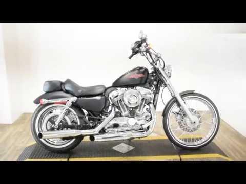 2012 Harley-Davidson Sportster® Seventy-Two™ in Wauconda, Illinois - Video 1