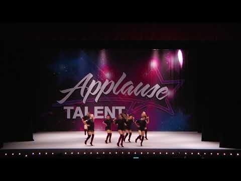 Best Hip Hop // Stilettos 2.0 - Studio J2 Dance [Indianapolis 2] 2018