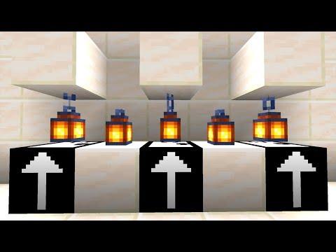 Neue Laternen! Neues Minecraft 1.14 Update! - Snapshot 18w46a