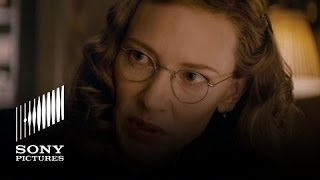 Not Giving Up - TV Spot - The Monuments Men