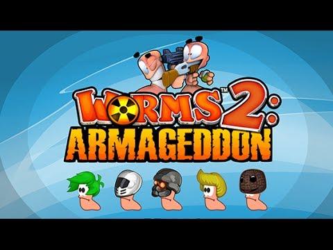 worms 2 armageddon iphone