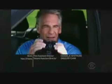 NCIS: New Orleans 3.23 (Preview)