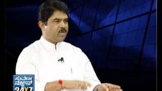 Seg_ 3 - Target With R. Ashok - 05 Aug 12 - Suvarna News