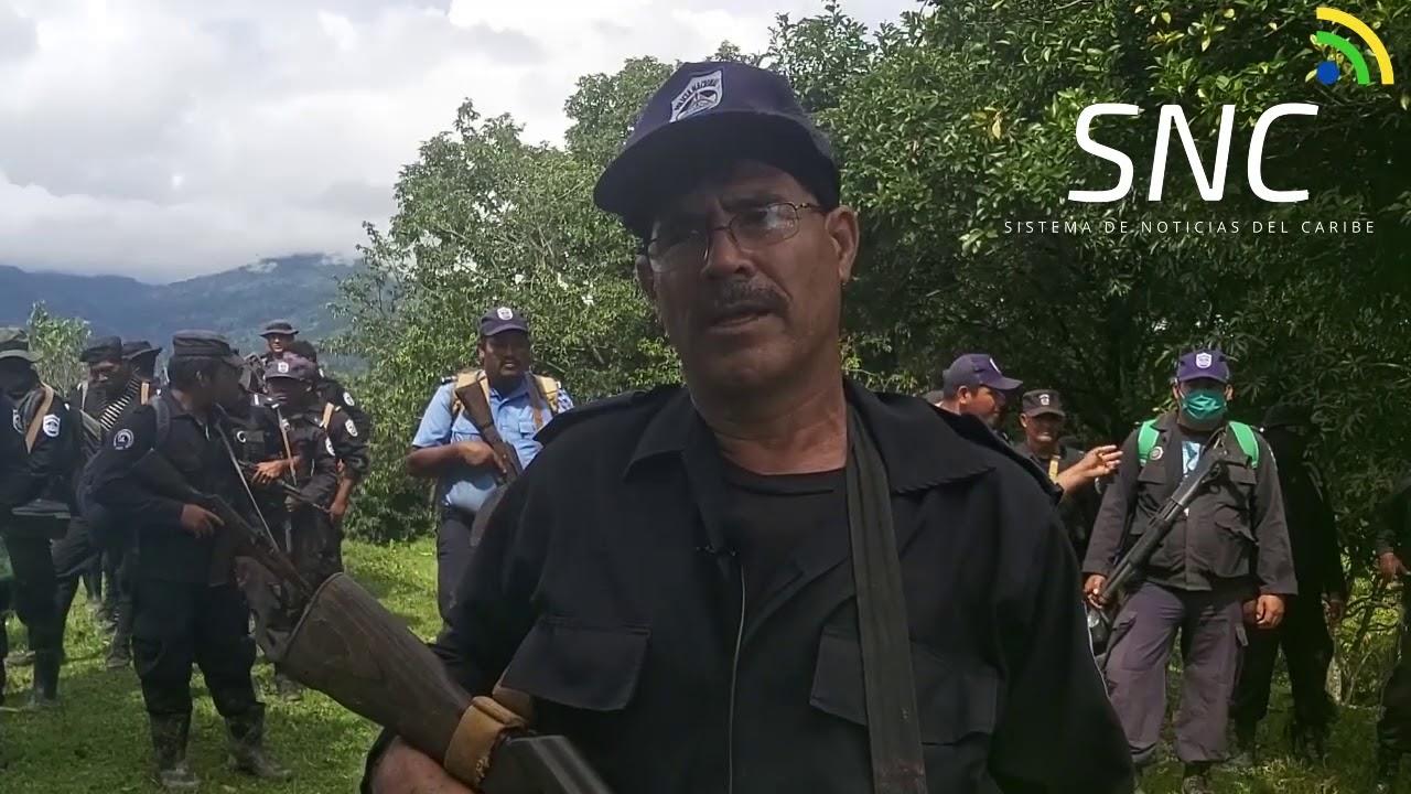 SEGURIDAD EN EL CAMPO