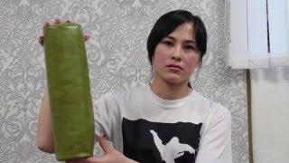 японский метод похудения с помощью специального валика