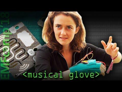 Musical Glove – Computerphile