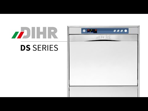 DIHR - DS SERIES