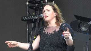 Slowdive - Star Roving @ London - Hyde Park
