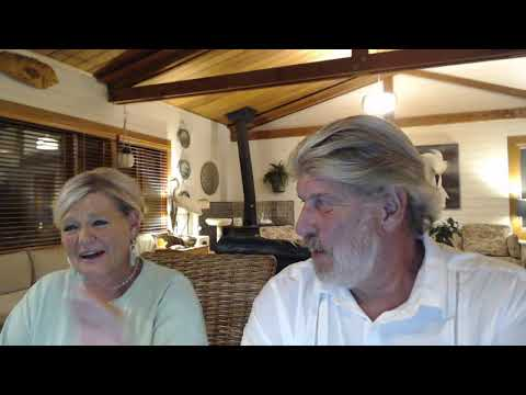 Don and Diane Shipley LIVE September 6th at 2000 EST Thumbnail