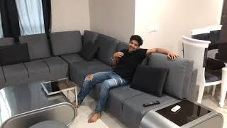 Guru Randhawa - Chilling at Home