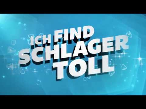 Ich find Schlager toll - Herbst/Winter 2017/18 (official Teaser)