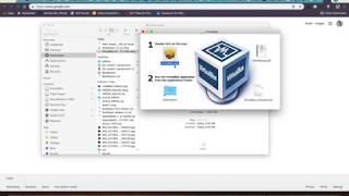 virtualbox mac error - TH-Clip