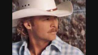 Alan Jackson- Don't Change On Me