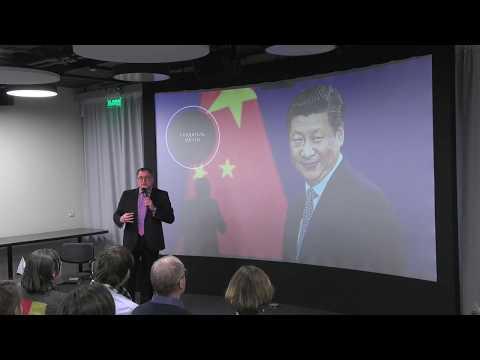 Алексей Маслов. О чем мечтает Китай и что это значит для всех остальных стран