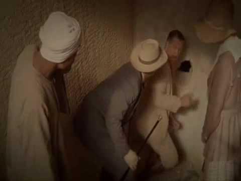 The Search Of Tutankhamun 8 9
