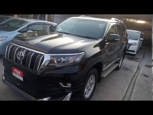 Toyota Prado TX 2.7 2011 for Sale in Gujranwala