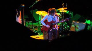 """Kurt Vile- """"Smoke Ring For My Halo""""- 1/31/12- Sommerville Theatre, MA"""