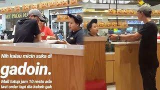 Protes Tak Dilayani, Pria di Bekasi Ancam Viralkan dan Tutup Restoran di Summarecon Mal