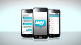 mysms SMS app - Send it your way!