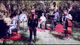 Welcome to the Black Parade - My Chemical Romance (New Orleans Marching Band Cover) ft. Joey Cook