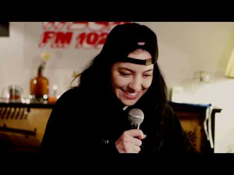 EQX House Sessions - Bishop Briggs