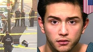 Arizona campus shooting: 1 dead, 3 wounded as fight turns deadly- TomoNews