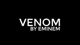 eminem venom lyrics slow - TH-Clip