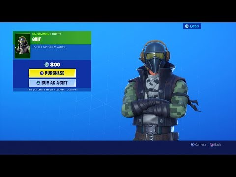 Fortnite Patch Notes V9.30 Content