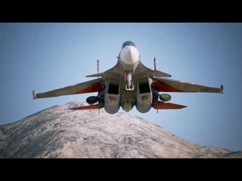 ACE COMBAT 7: SKIES UNKNOWN Standard Edition Steam Key RU/CIS - video trailer