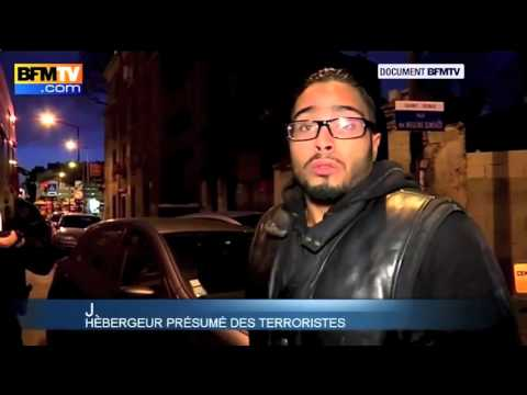 Image video Parodie Jawad - La vérité si je mens 2
