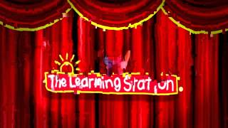 SQUARE DANCE CADENCE   Children's Song by The Learning Station