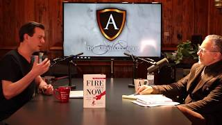 Phillip Talks Innovation in Marketing with Jay Abraham | The Ultimate Entrepreneur
