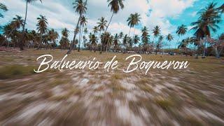 Levitating in a fpv freestyle rip en el Balneario de Boqueron , Cabo Rojo, Puerto Rico ????????