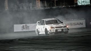 preview picture of video 'Subaru STI 2JZ Drifting'