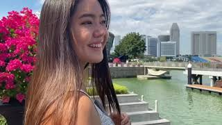 Naomi Huth Miss Supranational Singapore 2019 Introduction Video