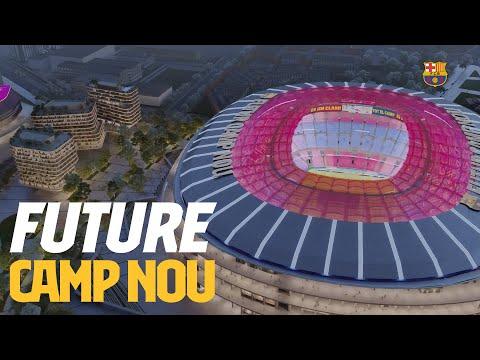 Barselona renovira kultni stadion Nou Kamp za 900 mil EUR