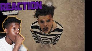 "YUNGBLUD Ft. Dan Reynolds   ""Original Me"" MUSIC VIDEO REACTION"