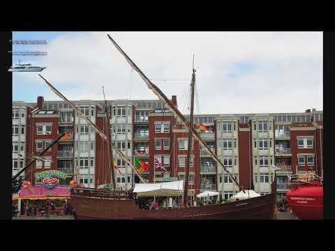 BOA ESPERANÇA - Sailing ship - Portugal  (Корабли и суда мира.Слайдшоу)