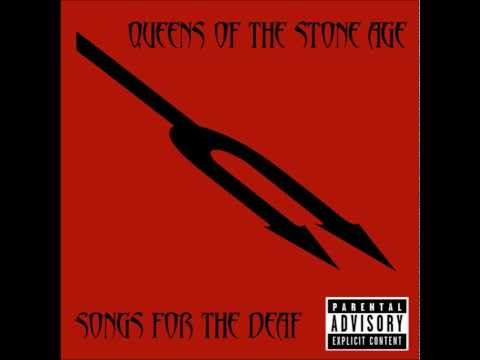 Hangin Tree - Queens Of The Stone Age