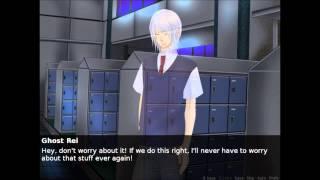 Rei (Otome Game) Part 2