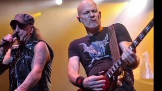 Accept Restless and Live Starlight (Live in Yekaterinburg 2015)