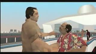 GTA Grand Theft Auto: Vice City video