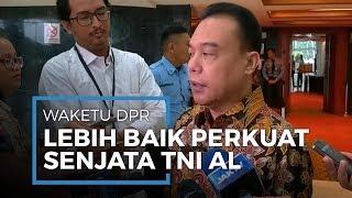 Wakil Ketua DPR Sufmi Dasco Sebut Lebih Baik Perkuat Keamanan Daripada Keluarkan Perppu