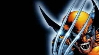 X-Men Cartoon Theme (Rock Version)